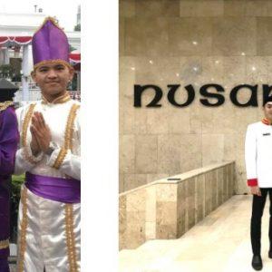 Foto 7: Kegiatan Gita Bahana Nusantara